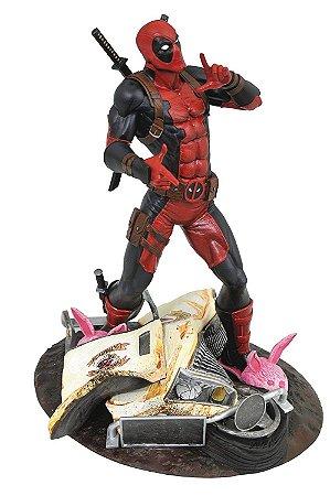 Diamond Select Toys Marvel Gallery: Deadpool