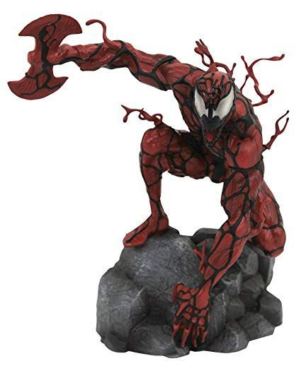 Diamond Select Toys Marvel Gallery: Carnage