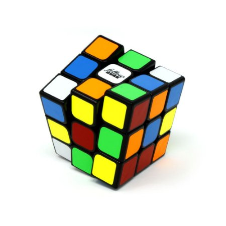 Cubo Mágico Profissional 3x3x3 Fellow Cube