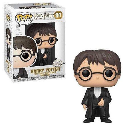 Funko Pop: Harry Potter - Harry Potter #91