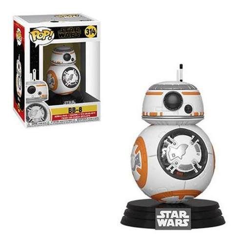 Funko Pop: Star Wars - BB-8 #314