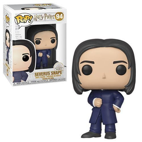 Funko Pop: Harry Potter - Severus Snape #94