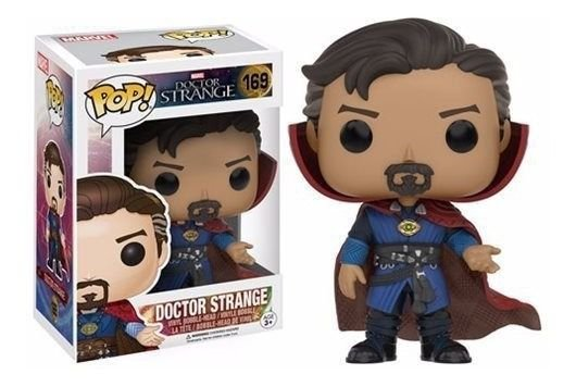 Funko Pop: Doctor Strange - Doctor Strange #169