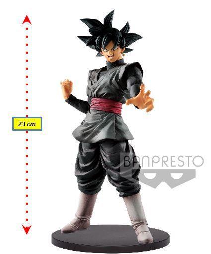 Action Figure: Dragon Ball - Legends Collab Goku Black