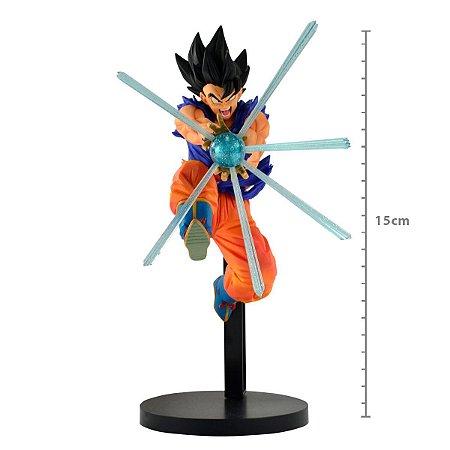 Action Figure: Dragon Ball Z GX - Materia The Son Goku