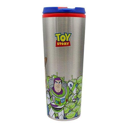 Toy Story - Copo Térmico