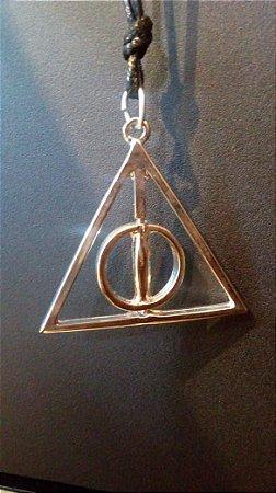 Relíquias da Morte Colar - Harry Potter (G)