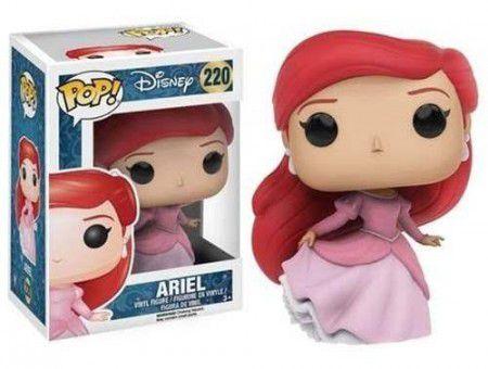 Funko Pop Disney: Ariel #220