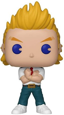Funko Pop Animation: My Hero Academia - Mirio Togata #611 *MKP
