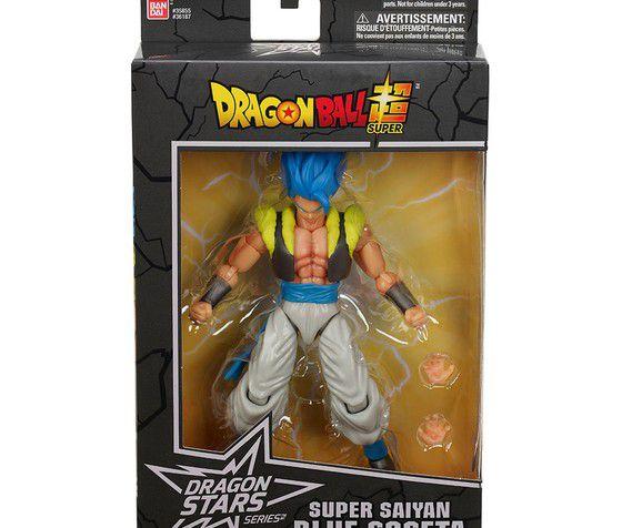 Gogeta Blue - Dragon Ball Super - Anime Heroes