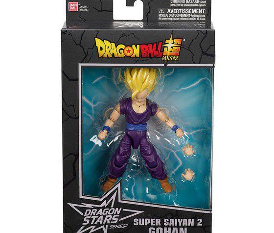 Super Saiyan 2 Gohan - Dragon Ball Super - Anime Heroes
