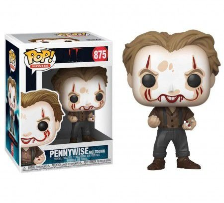 Funko POP! Movies: It Chapter Two - Pennywise #875