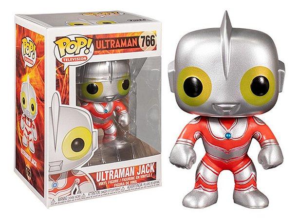Funko POP! Television: Ultraman - Ultraman Jack #766