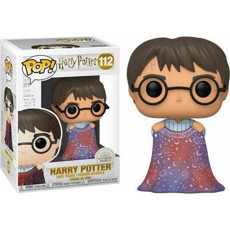Funko Pop!: Harry Potter #112