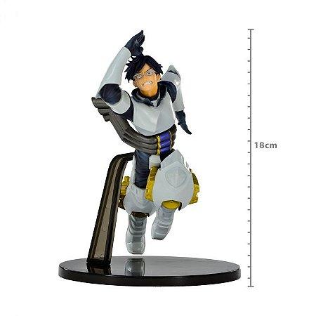 Action Figure: My Hero Academia - Iida Tenya Figure Colosseum