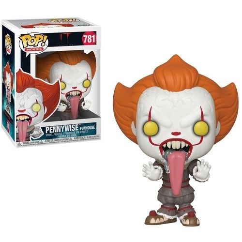 Funko POP! Movies: It 2 - Pennywise #781