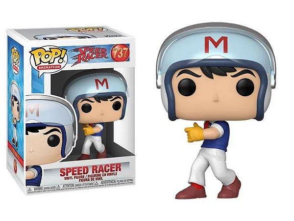 Funko POP! Animation: Speed Racer #737