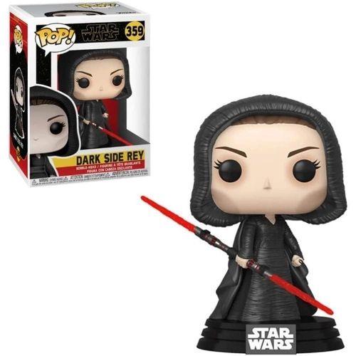 Funko POP!: Star Wars - Dark Side Rey #359