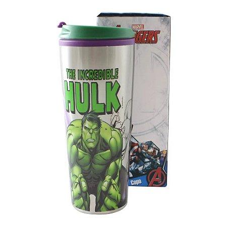 O Incrível Hulk - Copo Para Viagem