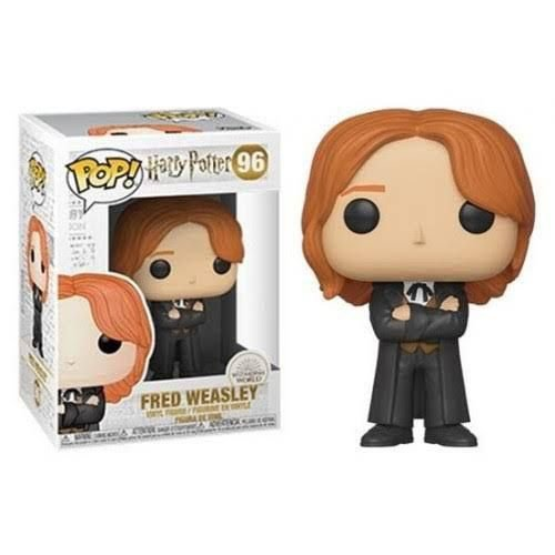 Funko Pop!: Harry Potter - Fred Weasley #96