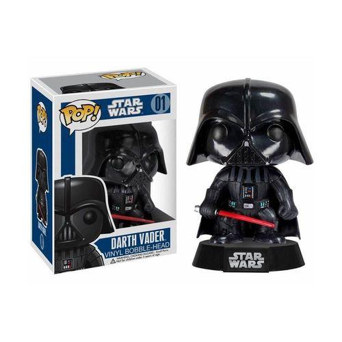 Funko Pop!: Star Wars - Darth Vader #01