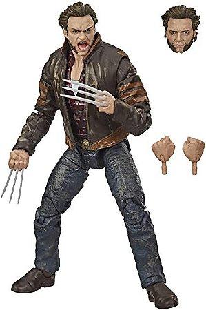 Marvel Legends Series X Men Wolverine - Hasbro