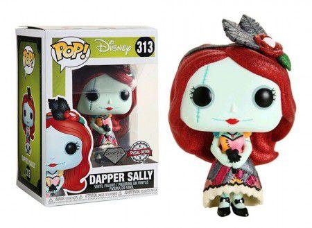 Funko Pop: Disney - Dapper Sally (Diamond) #313