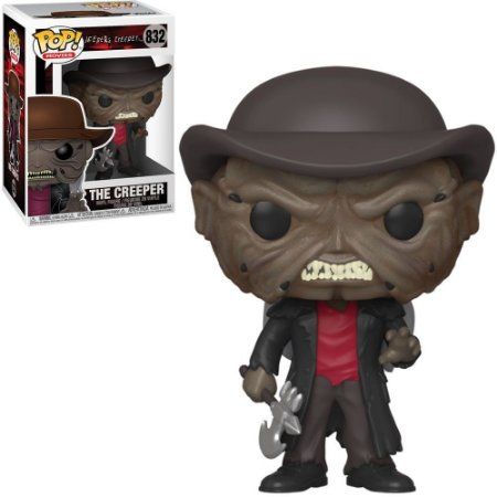 Funko Pop Movies: Jeepers Creeper - The Creeper #832