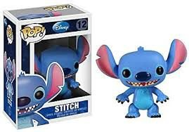 Funko Pop: Disney - Stitch #12