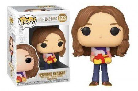 Funko Pop!: Harry Potter - Hermione Granger #123