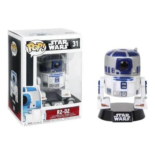 Funko Pop!: Star Wars - R2-D2 #31