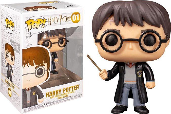 Funko Pop : Harry Potter #01