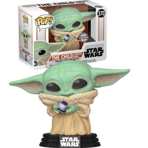 Funko Pop!: Star Wars - The Child #370
