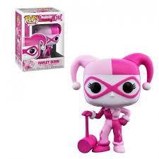 Funko Pop Heroes: Harley Quinn #352