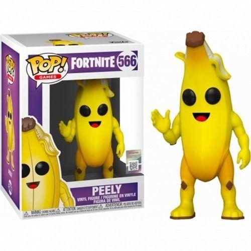 Funko Pop Games: Fortnite - Peely #566