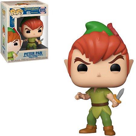 Funko Pop: Disney - Peter Pan #815