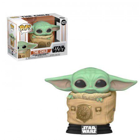 Funko Pop: Star Wars - The Child #405