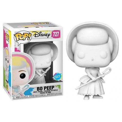 Funko Pop: Disney - Bo Peep #727