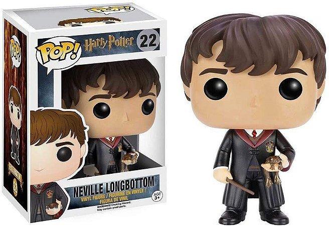 Funko Pop: Harry Potter - Neville Longbottom #22