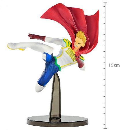 Action Figure: FIGURE MY HERO ACADEMIA - MIRIO TOGATA(LEMILLION) - THE AMAZING HEROES