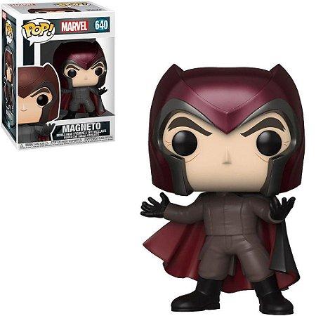 Funko POP!: Marvel - Magneto #640