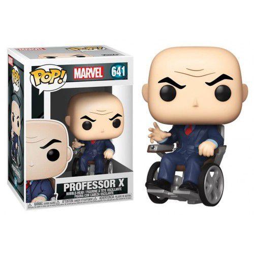 Funko POP!: Marvel - Professor X #641