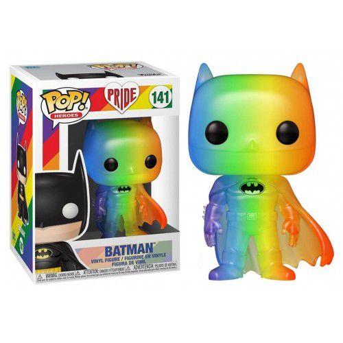 Funko POP! Heroes: Pride - Batman #141