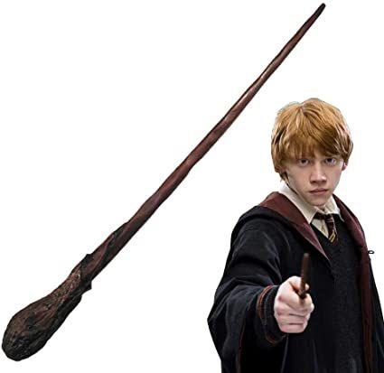 Varinha Harry Potter - Rony Weasley