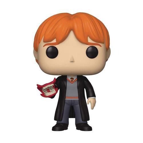 Funko Pop: Harry Potter - Ron Weasley #71