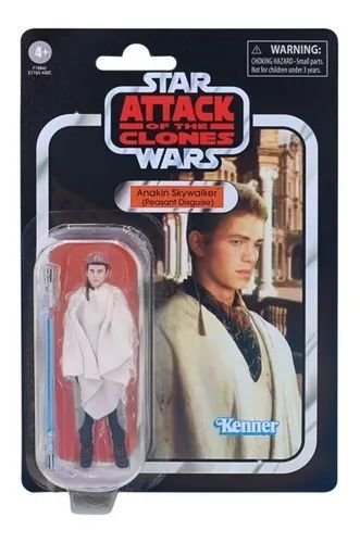 Action Figure: Anakin Skywalker - The Vintage Collection