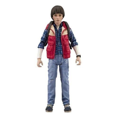 Action Figure: Will - McFarlane