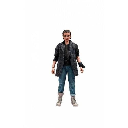 "Action Figure: Eleven ""Punk' - McFarlane"