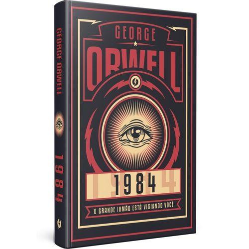 Livro: 1984