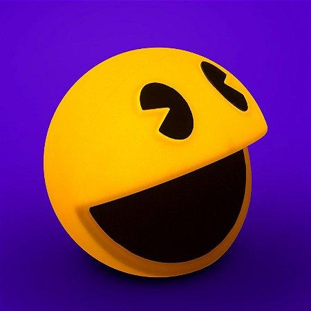 Luminária - Pac-Man